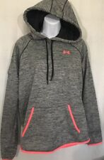 Under Armour Storm1 Hoodie Women's Size Small Loose Cold Gear