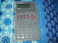 Rolodex Electronic DataPage Organizer 32K Memory RF-6060 Planner PDA