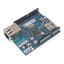 New Ethernet Shield WizNet W5100 R3 Network Lan Board Arduino Compatible