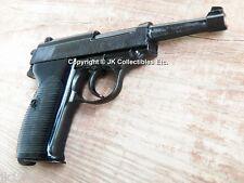 Denix Replica German Walther P.38 Pistol WWII Reenactor Prop Gun