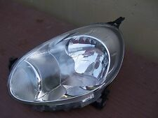 Nissan Micra K13  headlight Right  Nissan March