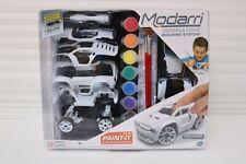 Delux Paint-it Auto Design Studio Modarri Build  Explore Design Systems 1172-01