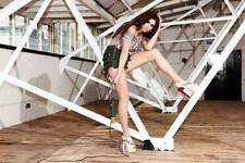 Stacey Solomon A4 Photo 35