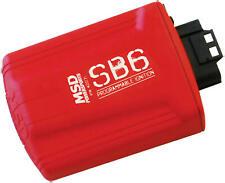 MSD CDI ECU SB6 IGNITION FOR SUZUKI GSXR 1000 2003-2009