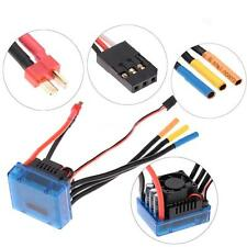 120A Brushless ESC Electric Speed Controller w/ 6.1V/3A SBEC for 1/8 RC Car S6L0