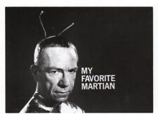 MY FAVORITE  MARTIAN COLLECTION PREVIEW SET TRADING CARDS BY UNSTOPPABLE CARDS