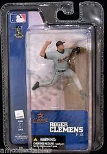 """McFarlane 3"""" - MLB 3-Houston Astros-roger clemens - 7,5cm personaje nuevo/en el embalaje original"""