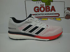 ADIDAS ADIZERO BOSTON 7 M B37381 Ftwr white