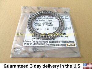 JCB BACKHOE - GENUINE JCB BEARING NEEDLE 70 X 50 X 3 MM (PART NO. 917/50300)