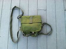 First Aid Bag, Messenger Bag, IPod/Tablet Carry bag, Purse, EDC bag, GHB bag.