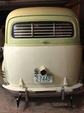 1949-1954 CHEVY GMC SUBURBAN CLAM SHELL WINDOW (GM) VENETIAN BLINDS
