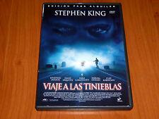 VIAJE A LAS TINIEBLAS - DVD de alquiler
