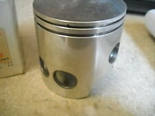 NOS OEM Yamaha Piston O/S 0.75 1977-1978 DT250 Dual Purpose 1M1-11637-01