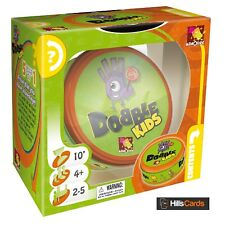 Dobble Kids: The Award-Winning Visual Perception Card Game: Party, Board, Family