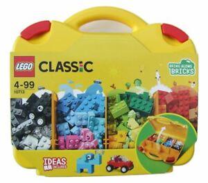Lego Classic, Creative Suitcase set – 10713
