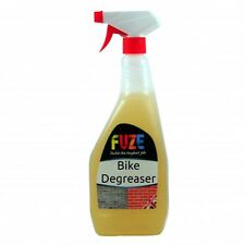 Bike Degreaser, chain cleaner, oil remover- 750ml spray