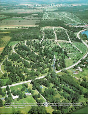 Cemetery Lots Near Niagara Falls, NY Seller will Finance No Credit Check needed!
