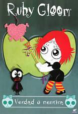 Ruby Gloom: Verdad O Mentira by Emily Hampshire, Sarah Gadon