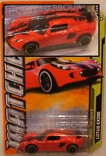 MATCHBOX #45 Lotus Exige, 2012 issue (NEW in BLISTER)