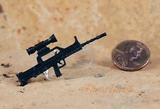GI Joe 1:18 Action Figur 3.75 PLA Chinese Army Assault Rifle QBZ Type 95 G19_V