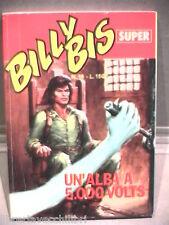 SUPER BILLY BIS Editrice Universo 1972 N 19 Fumetti Narrativa per Ragazzi di e