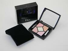 Dior 5 Colors Couleurs Eyeshadow Palette 690 Flower Blossom New In Box + Pouch