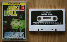 24761 Angle Ball - Sinclair Spectrum 48k Game (1987) Is 0204
