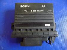 Bosch 0538201509  →   Steuergerät Bosch -  Motorkühlung → Mercedes A3575409345