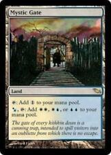 MTG Shadowmoor Mystic Gate X1 NM