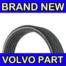 Volvo S60R (04-09) Poly V Belt (AWD/B5254T4)