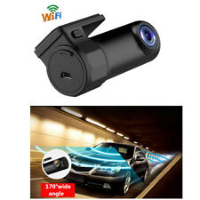Mini WIFI Car DVR FHD1080P Camera Digital Video Recorder Road Monitor Lovely