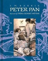 Peter Pan ' Barrie, J. M.