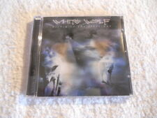 "White Wolf ""Victim of the Spotlight"" 2007 cd Escape Music NEW"