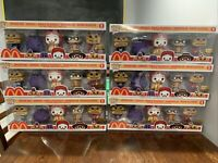 McDonalds x Funko POP Ad Icons Limited Edition 5PK  Free SHIPPING