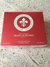 Marina de Bourbon Rouge Royal 100 ml edp Spray OVP