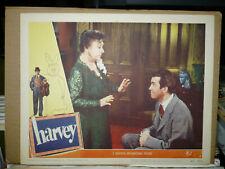 HARVEY, NM orig 1950 LC #3 (James Stewart)