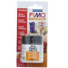 STAEDTLER Fimo Accessories Gloss Varnish 35 ml Ref 8704 01 BK