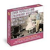 Lemon Popsicles and Strawberry Milkshakes: Twistin' the Night Away - boxset NEW