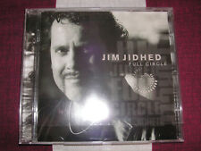 JIM JIDHED - Full Circle (2003) TOMMY DENANDER BRUCE GAITSCH RARE CD!! *MINT*
