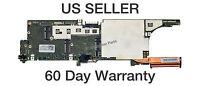 Dell Venue 11 Pro 7130 Tablet Motherboard w/ Intel i5-4210Y 1.5GHz CPU YRY6N