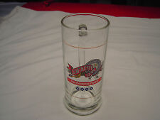 SOUTHERN STAR OCTOBER FEST 2011 Tall Beer Glass 0.5L Made in Texas