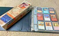 1,000+ Vintage MTG Magic the Gathering Cards Collection Binder Bulk ALL VTG