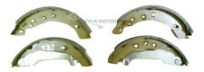 FOR NISSAN MICRA K11 1.0 1.1 1993-2001 BRAND NEW BOXED REAR BRAKE SHOES SET OF 4