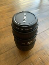 Sigma 70-300mm f4-5.6 DL Macro for Canon Mt.