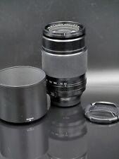 New listing Fuji Fujifilm Xf 55-200mm F3.5-4.8 Fujinon Lm Ois R Super Ebc Lens: Near Mint!