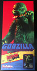 SDCC 2021 Super7 Exclusive Shogun Godzilla Reaction Figure Wave 1 IN HAND