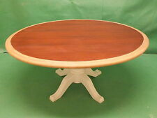 G Plan Oval Coffee Tables