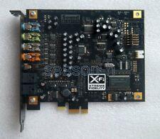 CREATIVE SB0880 X-Fi Titanium  PCIE7.1 sound card