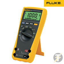 Fluke 179 True RMS Digital Multimeter + Calibration