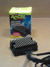 Accel Solid State Voltage Regulator for Harley '70 - '75 FL, FLH, FX,FXE